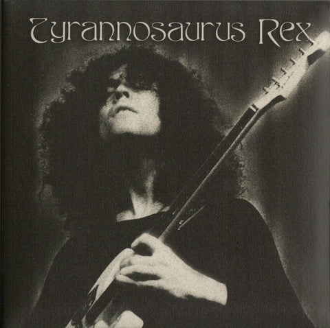 Tyrannosaurus Rex - A Crown Of Dark Swansdown (LP, Album, pur) - NEW