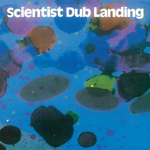 Scientist - Dub Landing (LP, RE, RM + CD, RE, RM) - NEW