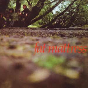 Fat Mattress - Fat Mattress (LP, Album) - NEW