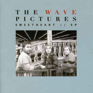 The Wave Pictures - Sweetheart // EP (CD, EP) - USED