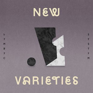 Lymbyc Systym - New Varieties (CD, EP) - NEW