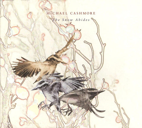 Michael Cashmore - The Snow Abides (CD, MiniAlbum) - USED