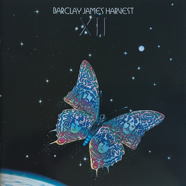 Barclay James Harvest - Xll (CD, Album, RE, RM) - USED