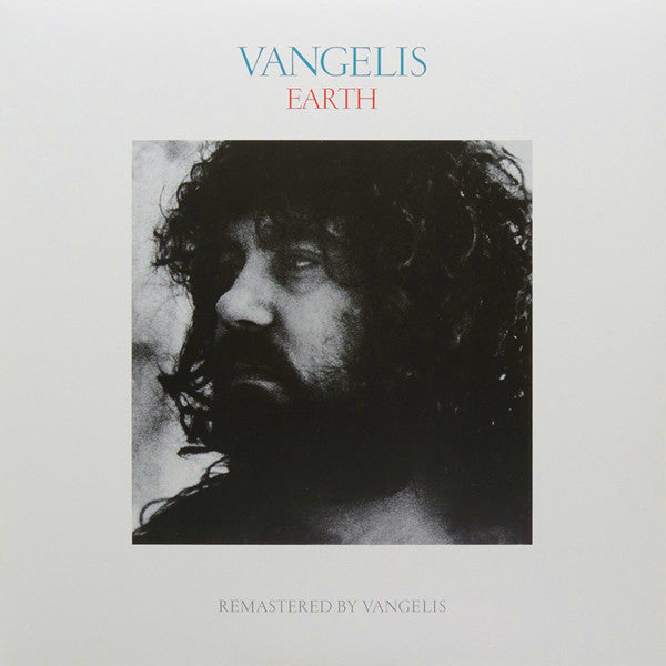 Vangelis - Earth (LP, Album, RE, RM, 180) - NEW