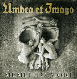 Umbra Et Imago - Memento Mori (CD, Album) - USED
