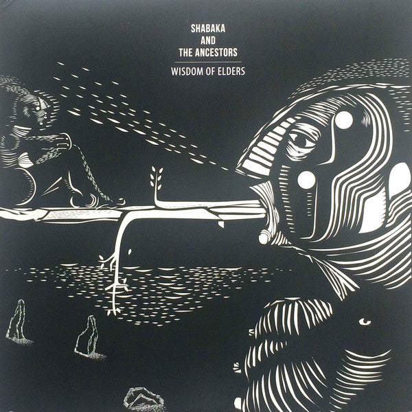 Shabaka And The Ancestors - Wisdom Of Elders (2xLP, Album) - NEW