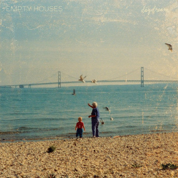 Empty Houses - Daydream (CD, Album) - NEW