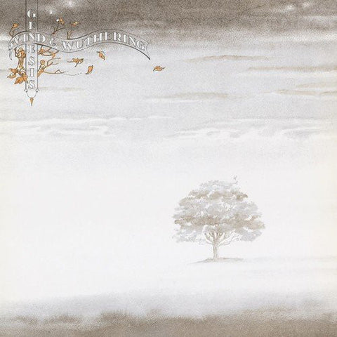 Genesis - Wind & Wuthering (LP, Album, RE, 180) - NEW