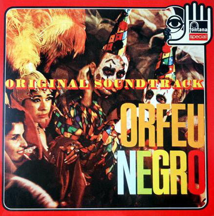Various - Orfeu Negro (Original Soundtrack) (LP) - USED