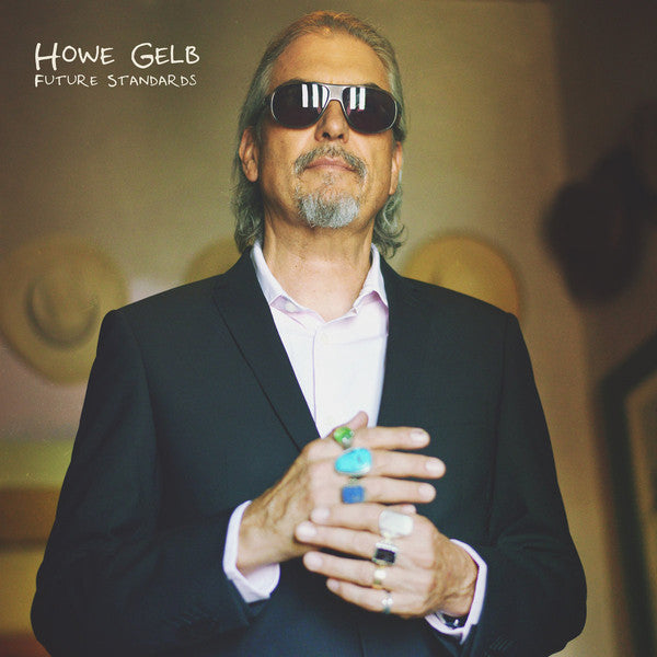 Howe Gelb - Future Standards (CD, Album) - NEW