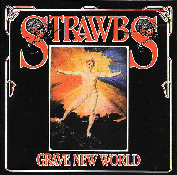 Strawbs - Grave New World (CD, Album, RE, RM) - USED