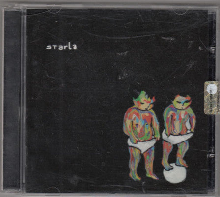 Starla (4) - Starla (CD, Album) - NEW
