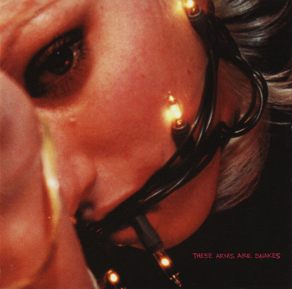 These Arms Are Snakes - This Is Meant To Hurt You (CD, EP) - USED