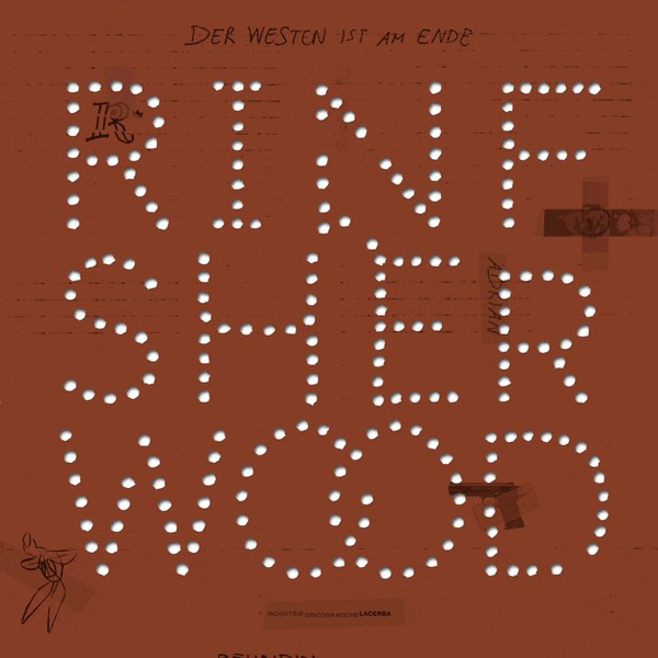 Rinf + Sherwood* - Der Westen ist Am Ende (LP, Album, Comp, RM, S/Edition) - NEW