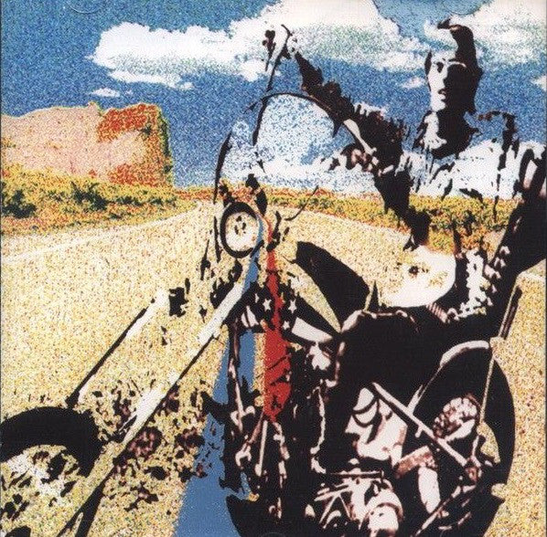 Various - Il Rock E Il Viaggio (CD, Comp) - USED