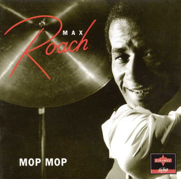 Max Roach - Mop Mop (CD, Comp, RM) - USED