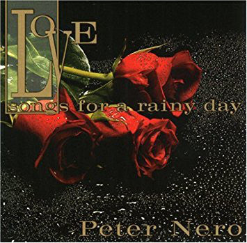 Peter Nero - Love Songs For A Rainy Day (CD, Comp) - USED
