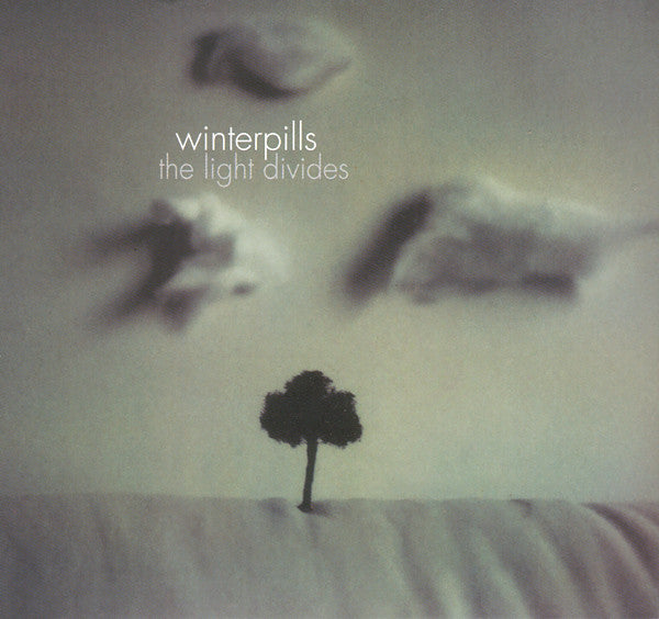 Winterpills - The Light Divides (CD, Album, Dig) - USED