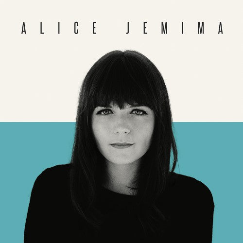 Alice Jemima - Alice Jemima (CD, Album) - NEW