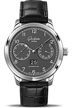 Glashutte Original,Glashutte Original - Quintessentials - Senator Observer - Watch Brands Direct