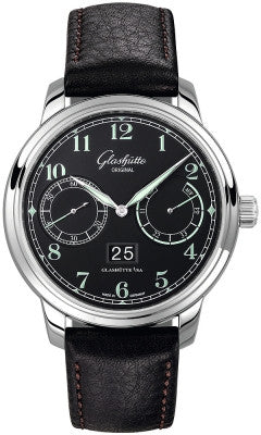 Glashutte - Senator Observer - Watch Brands Direct
