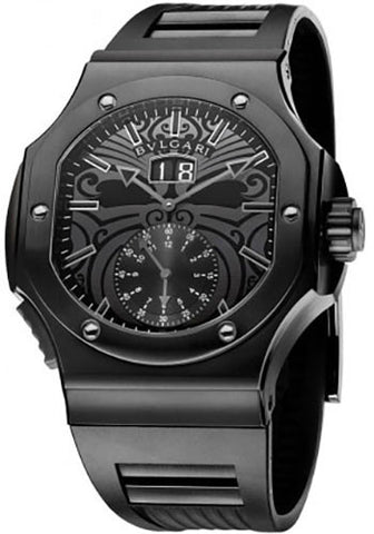 Bulgari - Endurer - DLC - Watch Brands Direct