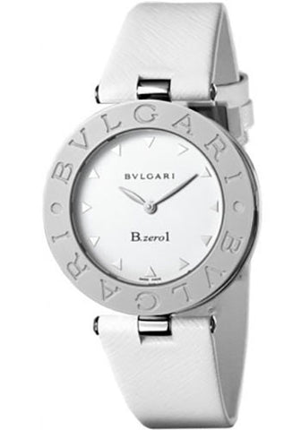 Bulgari,Bulgari - B.Zero1 35 mm Quartz - Stainless Steel - Watch Brands Direct