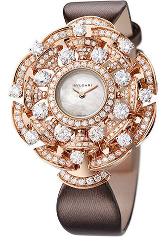 Bulgari - Diva's Dream - Watch Brands Direct