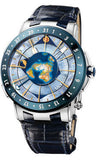Ulysse Nardin,Ulysse Nardin - Moonstruck - Limited Edition - Watch Brands Direct