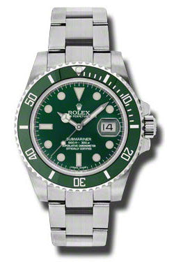 Rolex - Submariner Steel (116610) - Watch Brands Direct  - 2