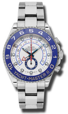 Rolex,Rolex - Yacht-Master Yacht-Master II - Watch Brands Direct