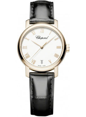 Chopard,Chopard - Classic - 33.5mm - Watch Brands Direct