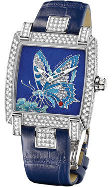 Ulysse Nardin,Ulysse Nardin - Caprice - Butterfly - Watch Brands Direct