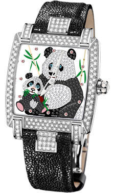 Ulysse Nardin,Ulysse Nardin - Caprice - Panda - Watch Brands Direct
