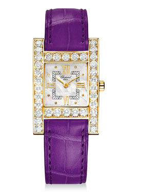 Chopard,Chopard - Your Hour - Diamond Case - Watch Brands Direct