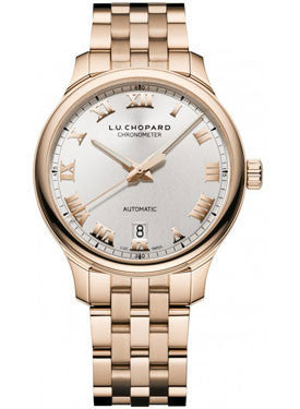 Chopard,Chopard - L.U.C - 1937 Classic - Bracelet - Watch Brands Direct