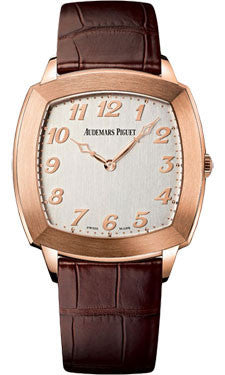 Audemars Piguet,Audemars Piguet - Tradition Extra-Thin - Watch Brands Direct