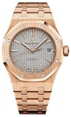 Audemars Piguet,Audemars Piguet - Royal Oak Selfwinding - 37mm - Watch Brands Direct