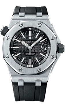 Audemars Piguet - Royal Oak Offshore Diver - Watch Brands Direct  - 1
