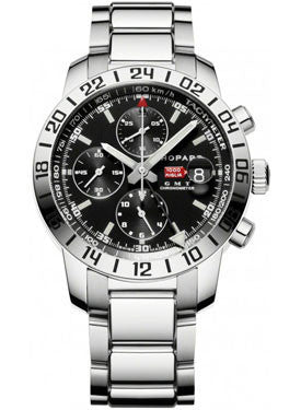 Chopard,Chopard - Mille Miglia - GMT - Stainless Steel - Watch Brands Direct