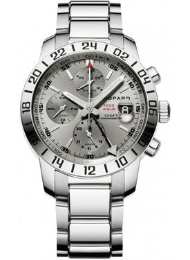Chopard,Chopard - Mille Miglia - GMT Chrono - Watch Brands Direct