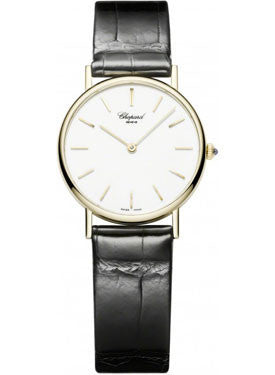 Chopard,Chopard - Classic - 32mm - Watch Brands Direct