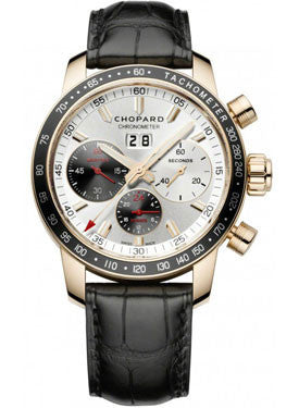 Chopard,Chopard - Jacky Ickx Edition V - Limited Edition - Watch Brands Direct