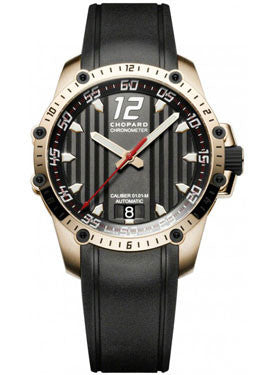 Chopard,Chopard - Superfast - Automatic - Watch Brands Direct