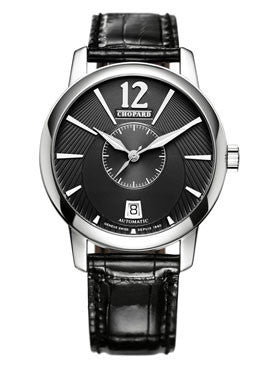 Chopard,Chopard - L.U.C - Classic Twin - Watch Brands Direct