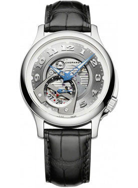 Chopard - L.U.C - Tech Twist - Limited Edition - Watch Brands Direct  - 1