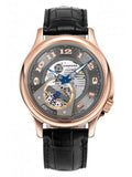 Chopard - L.U.C - Tech Twist - Limited Edition - Watch Brands Direct  - 3
