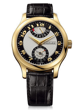 Chopard,Chopard - L.U.C - Quattro Mark II - Watch Brands Direct