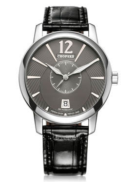 Chopard,Chopard - L.U.C - Classic Twin - Jose Carreras - Watch Brands Direct