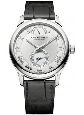 Chopard,Chopard - L.U.C - Quattro - Watch Brands Direct